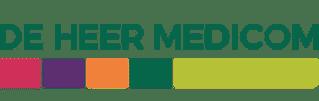 Logo De Heer Medicom